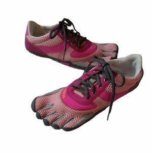 Vibram Five fingers Speed Running Shoes